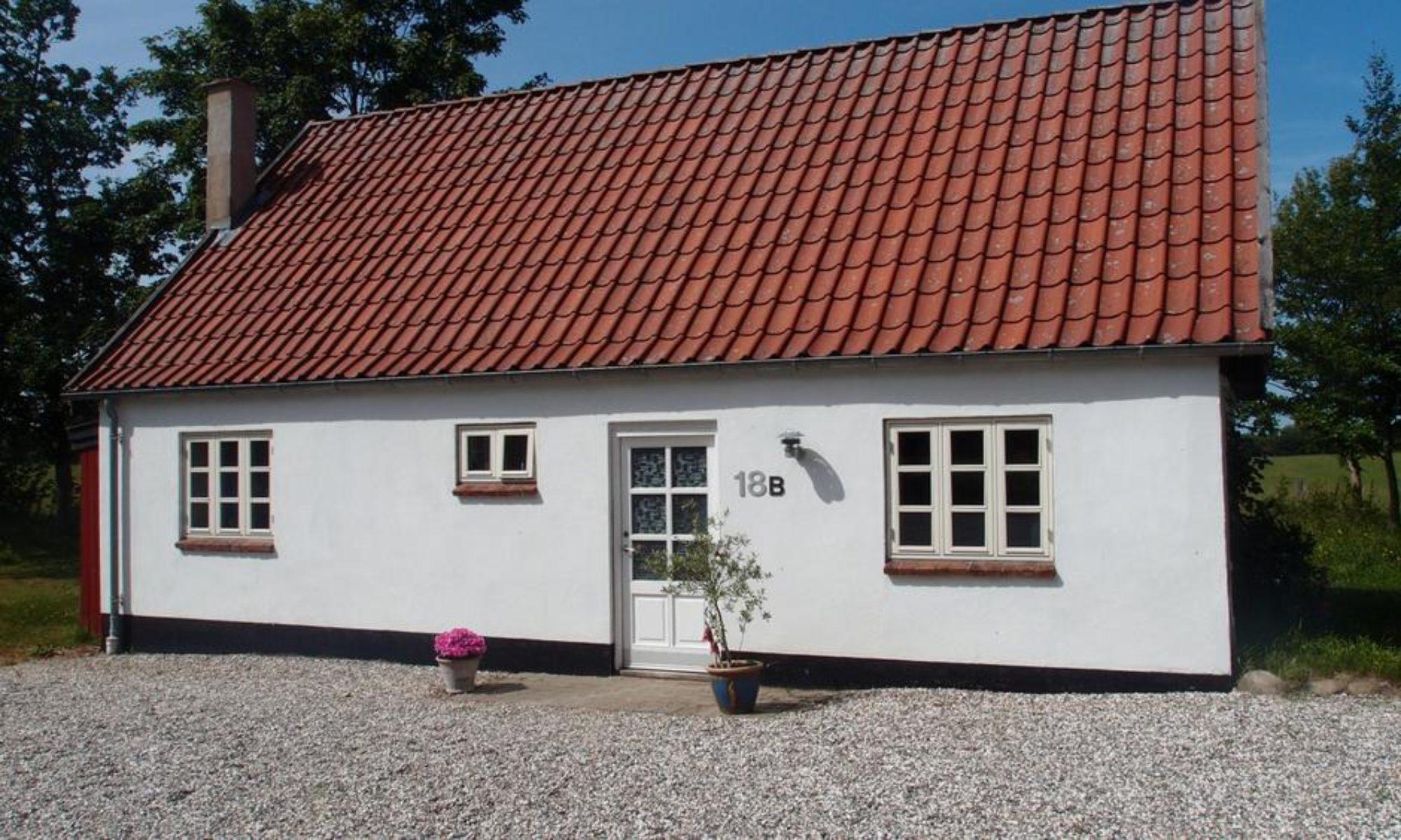 Bjeldskovgaard Feriehus